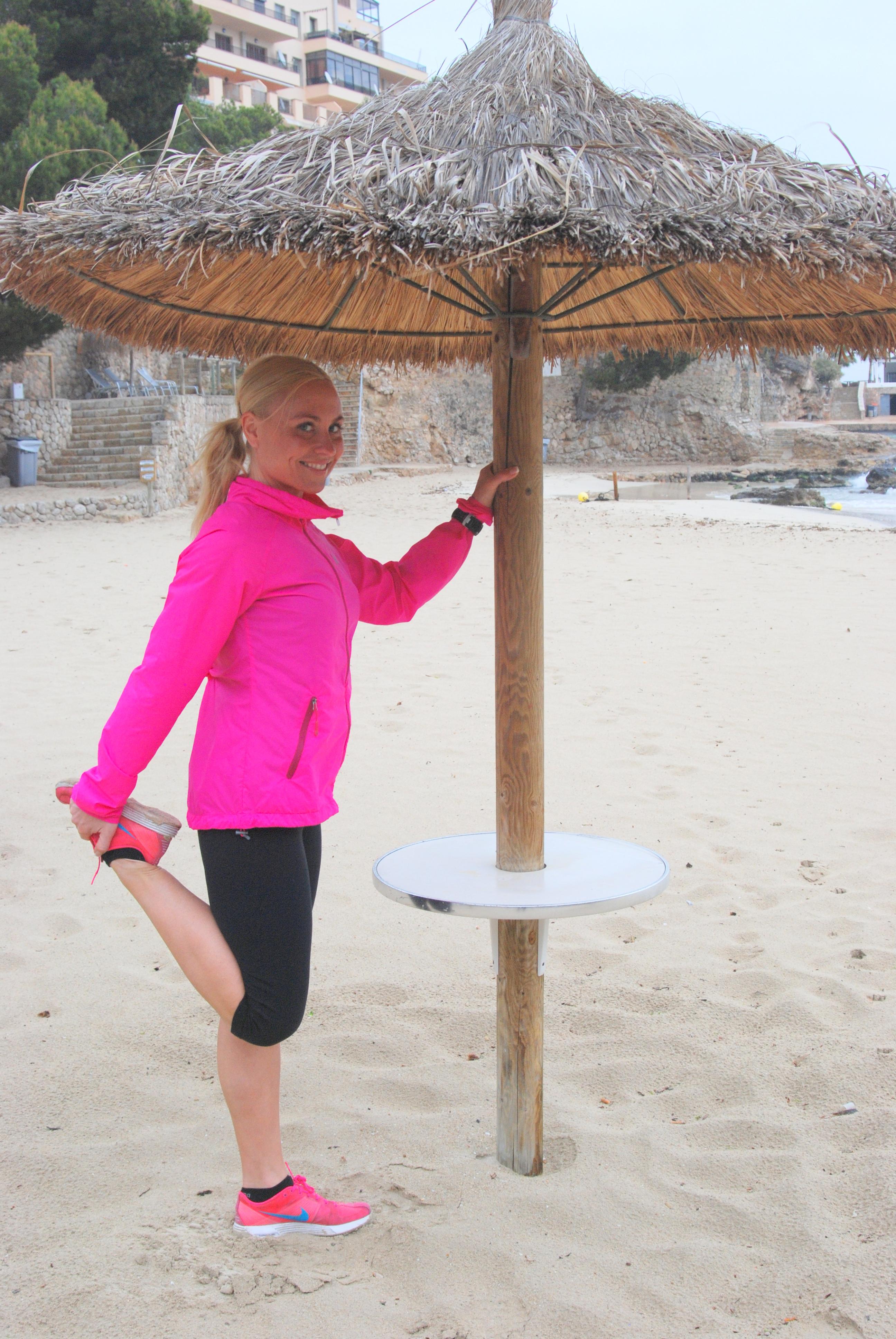 Kari Traa Mallorca 6