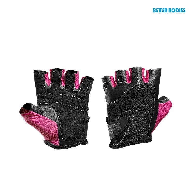 Better_Bodies_WOMENS_FITNESS_GLOVES_BLACK_PINK